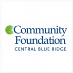 Community Foundation of Central Blue Ridge logo